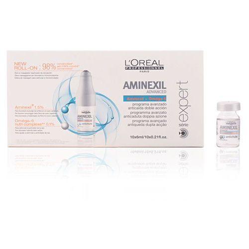 L´Oreal Paris Expert Aminexil Advanced Roll On 10x6ml W Serum do włosów przeciw wypadaniu włosów (3474630467668)