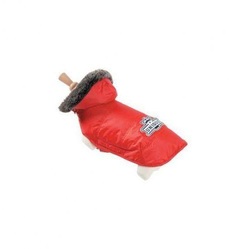 Zolux Nieprzemakalna kurtka puchowa unique t40 czerwony (3336024114483)