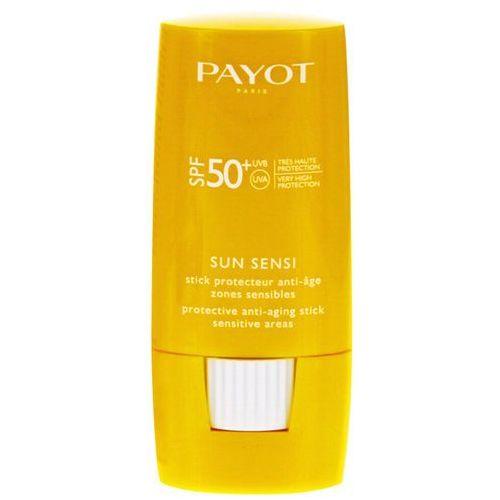 Payot  les solaries sun sensi protective stick spf50 8g u opalanie
