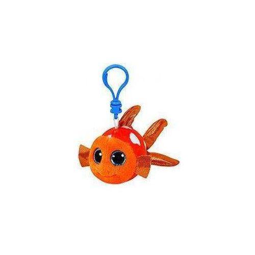 Beanie boos sami pomarańczowa ryba - brelok marki Ty