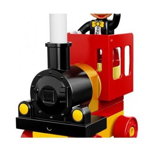 Lego DUPLO Mickey&minnie urodzinowa parada 10597. Najniższe ceny, najlepsze promocje w sklepach, opinie.