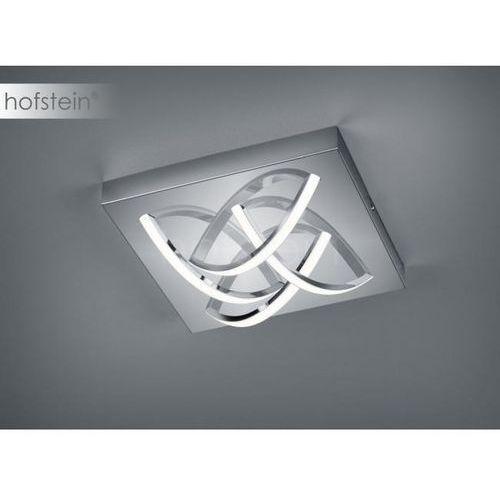 Reality DOLLY Lampa Sufitowa LED Chrom, 4-punktowe - Nowoczesny - Obszar wewnętrzny - DOLLY - Czas dostawy: od 3-6 dni roboczych (4017807384659)