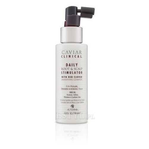 Alterna Caviar Clinical Stimulator Spray wzmacniający i zagęszczający 100 ml - produkt z kategorii- Odżywianie włosów