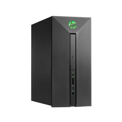 HP Pavilion 580-023W i5-7400 8GB 256GB SSD W10 GTX1060 3GB DVD-RW klawiatura, mysz GAMING TOWER 3.0GHz