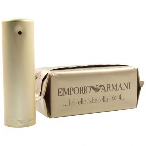 Giorgio Armani G.Armani SHE Woman 50ml EdP - sprawdź w wybranym sklepie
