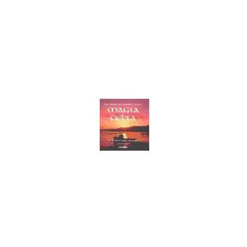 Magia celta : secretos de los druidas y los bardos (ISBN 9788475564869)