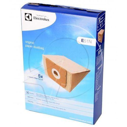 Worek filtr do odkurzacza e51n 9001955807 marki Electrolux