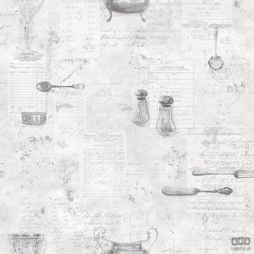 Tapeta ścienna kuchenna Kitchen Recipes G12293 Galerie