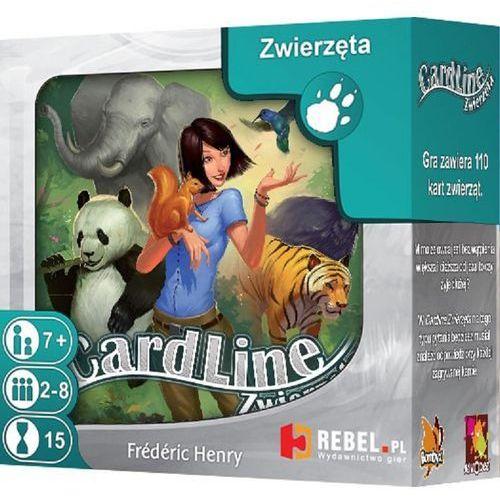 Rebel Cardline zwierzęta (3558380024040)
