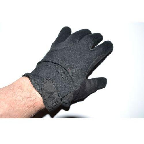 Rękawice antyprzekłuciowe, antyprzecięciowe MTL Kevlar-I (1060-1K-BK) z kategorii Rękawiczki militarne