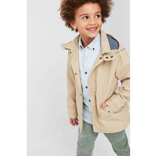 - kurtka dziecięca trench 104-164 cm marki Mango kids