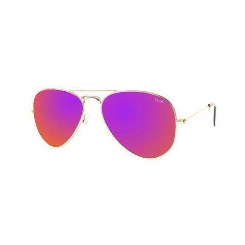 Okulary słoneczne charles street m01 jst-78 marki Smartbuy collection