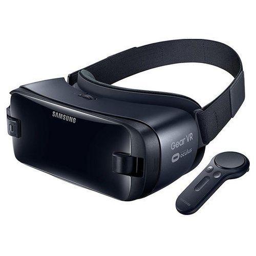 Gogle SAMSUNG Gear VR 2017 z Kontrolerem (SM-R325NZVAXEO)