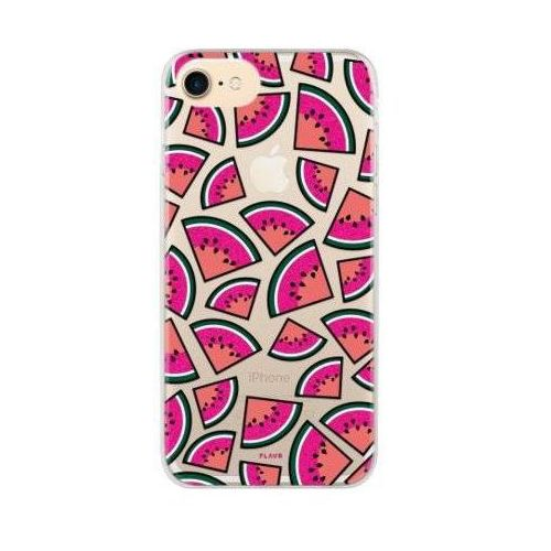 Flavr Etui iplate watermelon iphone 6/6s/7/8 wielokolorowy (28365) (4029948059181)