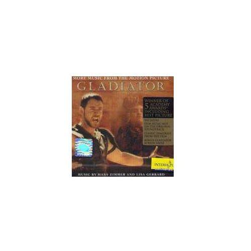 Gladiator more music, marki Universal music / decca