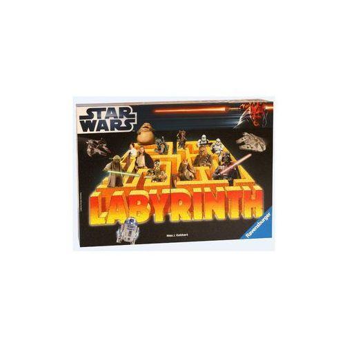 RAVEN. Gra Labirynt Star Wars (4005556266678)