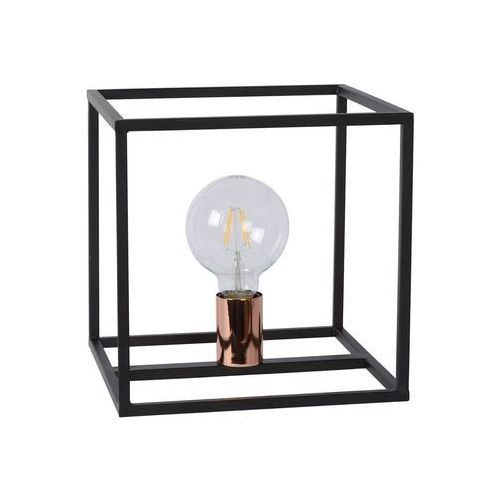 Lucide 08524/01/30 - lampa stołowa arthur 1xe27/60w/230v