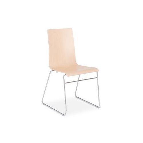 Krzesło cafe vii cfs rod bl a plus marki Nowy styl