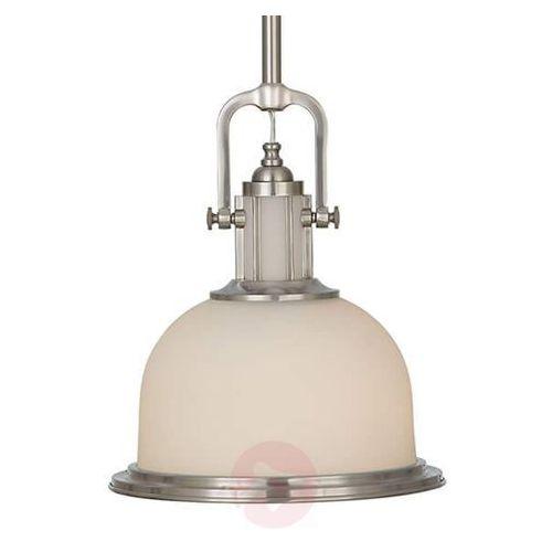 Elstead Lampa wisząca parker place fe/parker/p/m bs - lighting - rabat w koszyku (5024005335207)