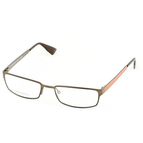 Emporio armani  eak 9734 asx okulary korekcyjne + darmowa dostawa i zwrot
