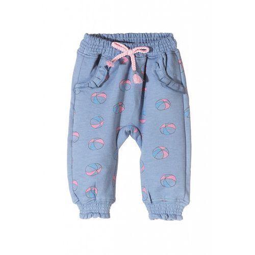 5.10.15. Spodnie dresowe niemowlęce 5m3420