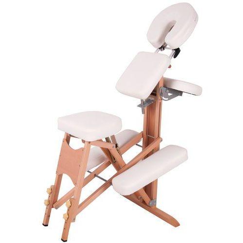 Insportline Krzesło do masażu massy profesjonalne