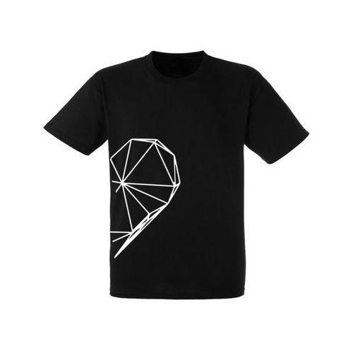 Koszulka Żony Dziewczyny Prezent Połówka Serca - DKC007