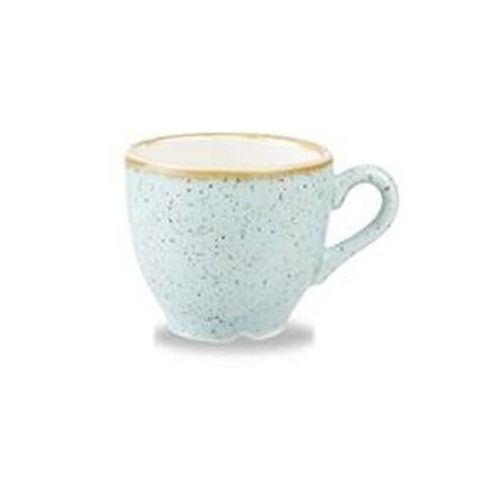 Filiżanka porcelanowa do espresso Duck Egg Blue 90 ml