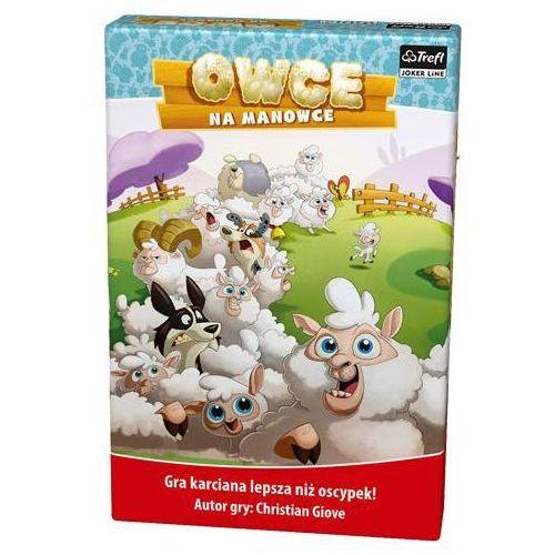 Owce na manowce (5904262950699)