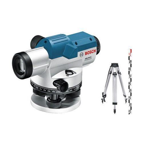 Niwelator optyczny Bosch GOL 32 - ATRAKCYJNA CENA (3165140735810)