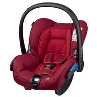 MAXI-COSI Fotelik samochodowy Citi Robin red, 88238994