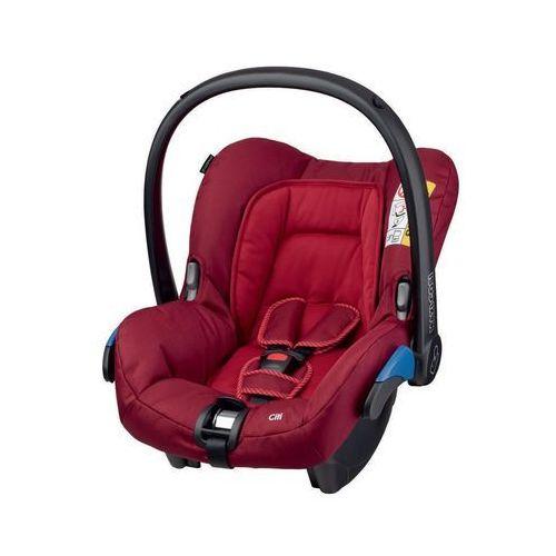 Maxi cosi Maxi-cosi fotelik samochodowy citi robin red (3220660000043)