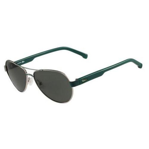 Okulary słoneczne l3103s kids 718 marki Lacoste