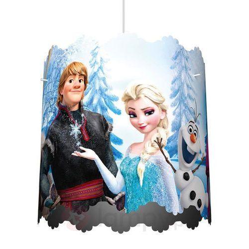 Philips Frozen pendant blue 1x23W 230V 71751/01/16 - produkt w magazynie - szybka wysyłka!. Najniższe ceny, najlepsze promocje w sklepach, opinie.
