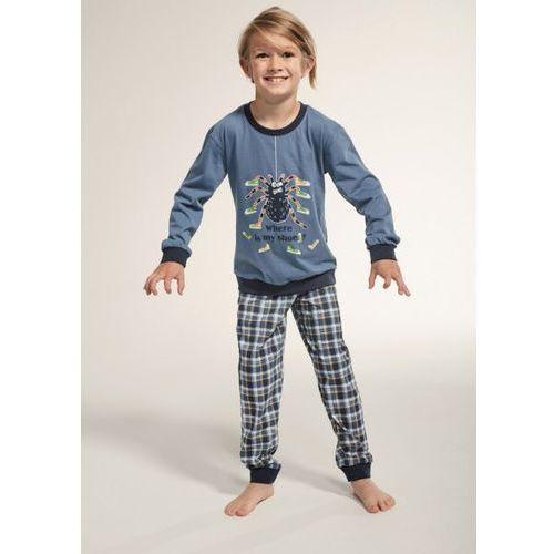 Cornette Young Boy 776/94 Spider 134-164 piżama chłopięca