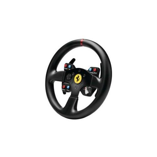 Thrustmaster Nakładka na kierownicę ferrari gte wheel add-on do pc/ps3 (3362934001056)