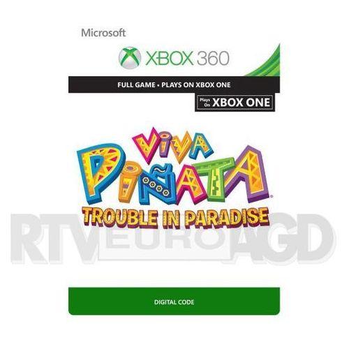 Viva Pinata Trouble in Paradise (Xbox 360)