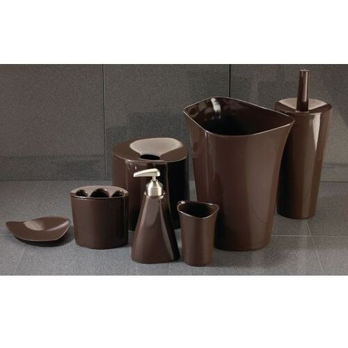 Umbra Orvino - Pojemnik na odpady - brązowy