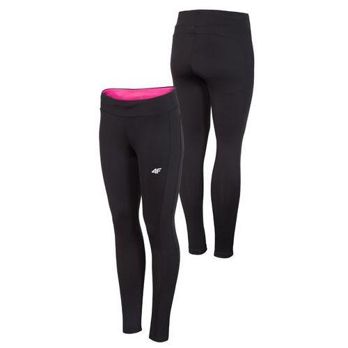 4f Spodnie damskie fitness jogging z18 spdf002 m