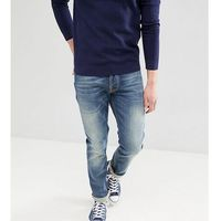 Nudie Jeans Co Dude Dan Jeans Worn Well - Blue, jeansy