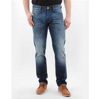 Spodnie męskie 16cy650i colton marki Wrangler