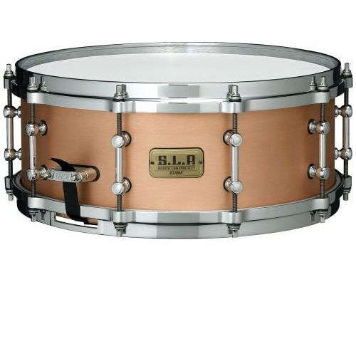 Tama lbz1455 dynamic bronze 14x5,5″ sound lab snare werbel