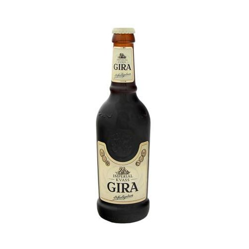 IMPERIAL KVASS 400ml Gira Volfas Engelman Kwas chlebowy