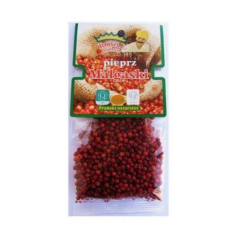 Royal brand Pieprz malgaski - oryginalnie czerwony 30g