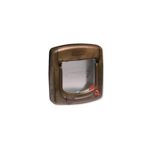Drzwiczki Staywell s transparentním flapem 320 - produkt z kategorii- Drzwi wewnętrzne