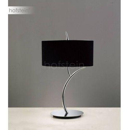 Mantra Eve lampa stołowa Chrom, 1-punktowy - Nowoczesny - Obszar wewnętrzny - Eve - Czas dostawy: od 10-14 dni roboczych