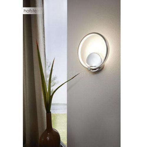 Kinkiet Eglo Lasana 95768 lampa ścienna 1x5W LED chrom, 95768