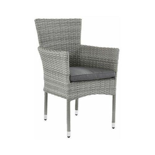 Naterial Fotel ogrodowy davos z poduszką (3276007087468)