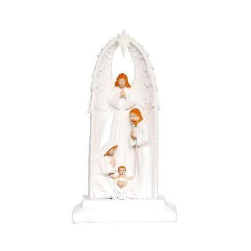 Figura świecąca święta rodzina - boże narodzenie marki Produkt polski