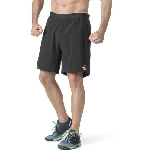 Szorty Reebok CrossFit Super AZ1772, kolor czarny